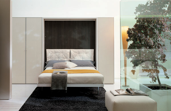 Muebles clei mobel madrid online - Letto nell armadio ...