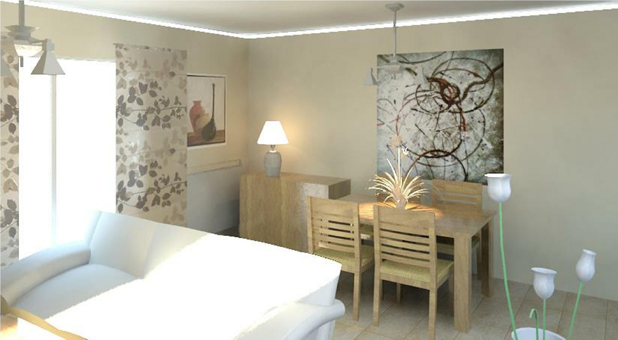 Proyecto vivienda unifamiliar mobel madrid online - Disenador de interiores madrid ...
