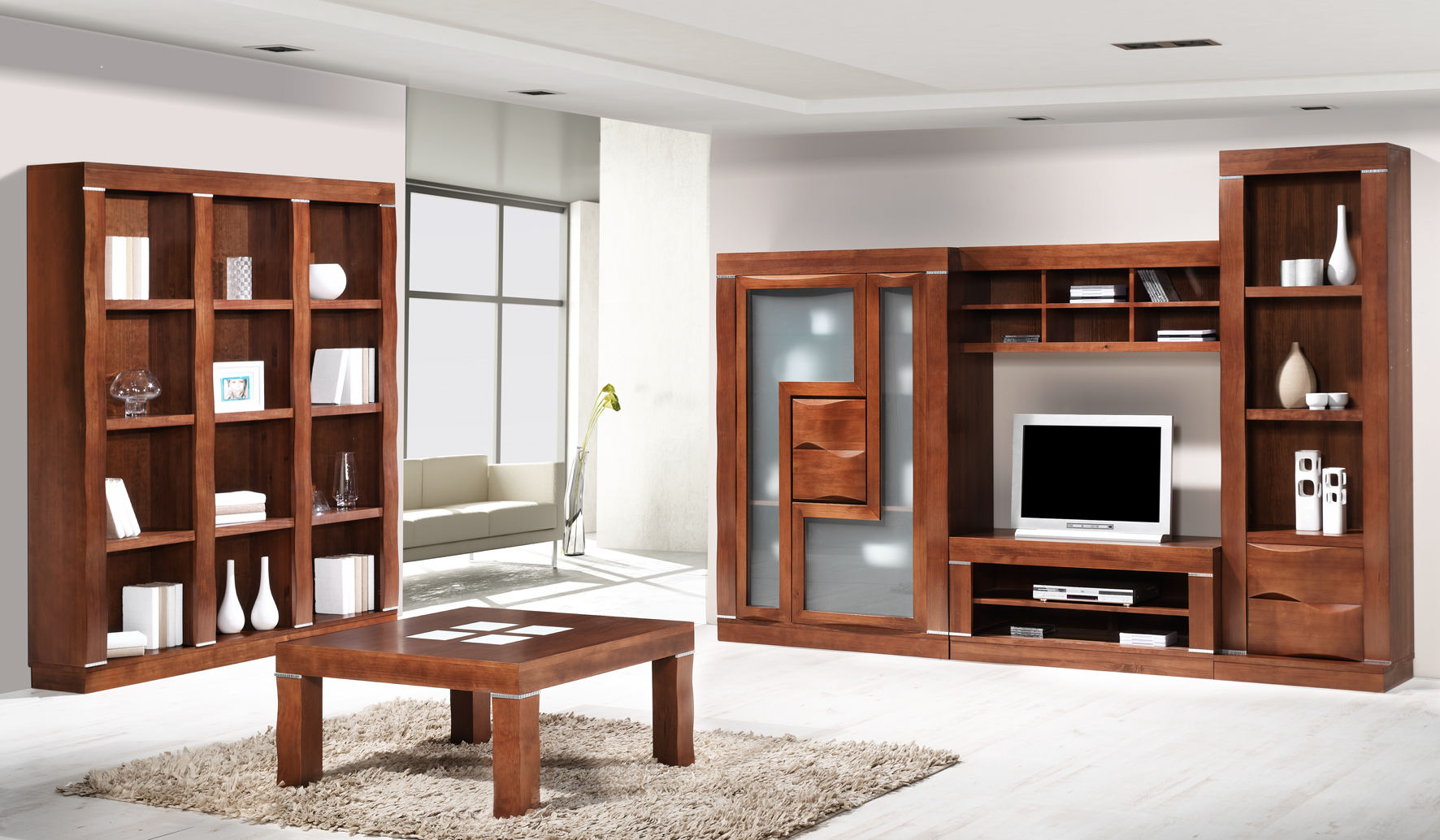 Muebles pascual romero mobel madrid online for Muebles contemporaneos online
