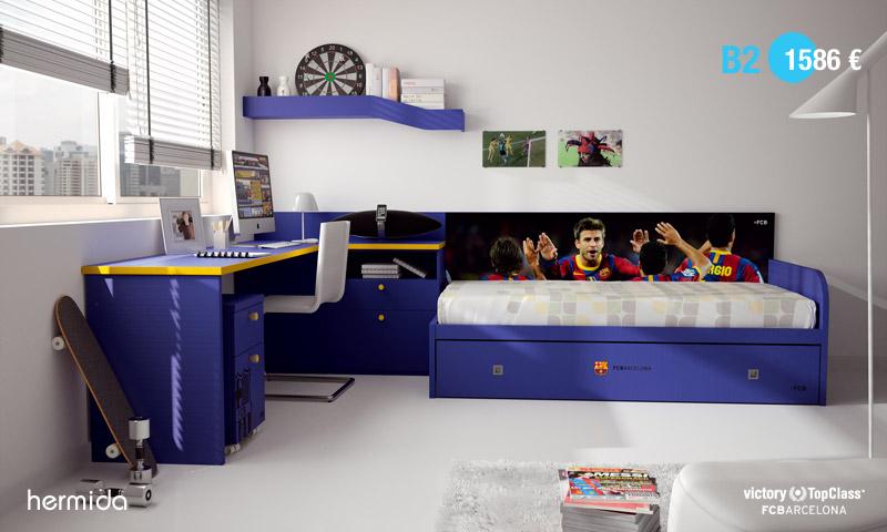 Muebles hermida mobel madrid online - Muebles infantiles barcelona ...