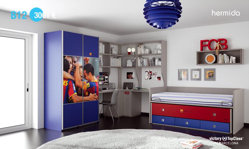 2012 abril mobel madrid online - Muebles infantiles barcelona ...