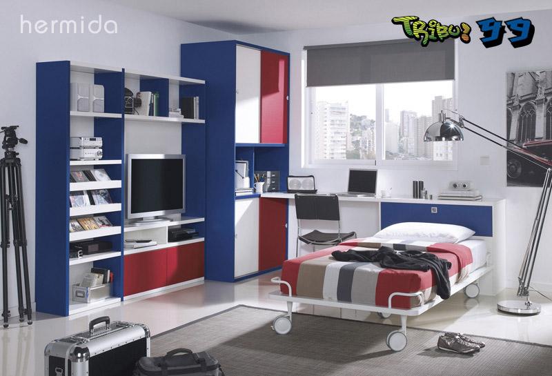Muebles hermida mobel madrid online for Mejores recamaras