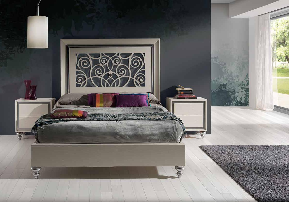 Dormitorio Alba Calado