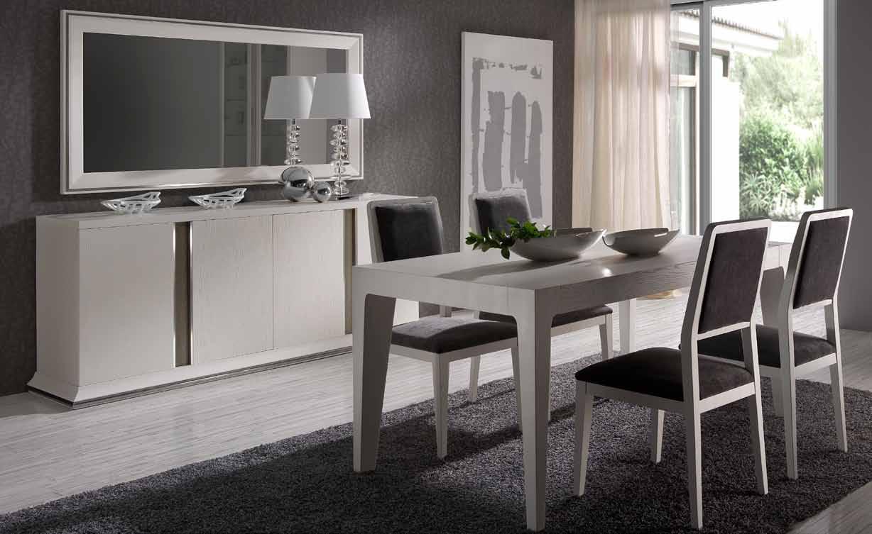 Monrabal chirivella muebles con estilo mobel madrid online - Mesa de comedor ...