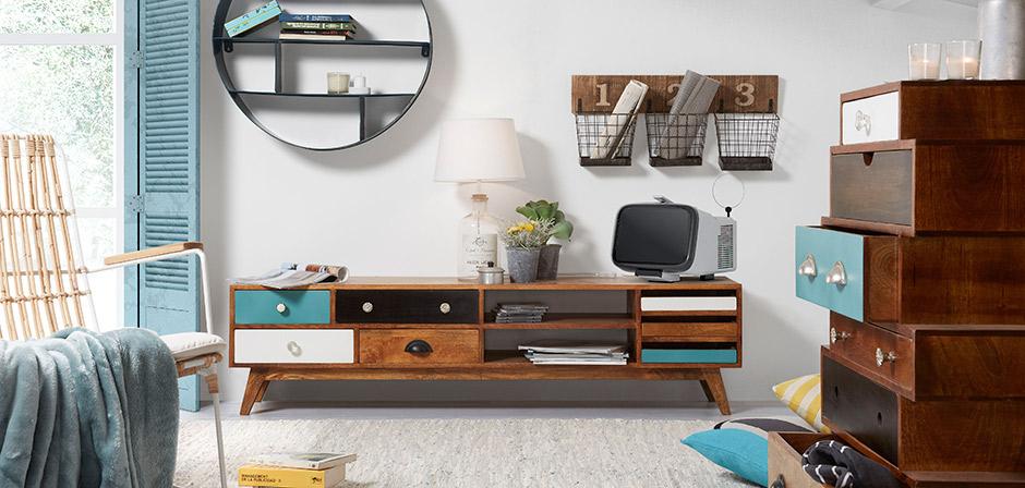 Muebles de tv mobel madrid online for Muebles online madrid